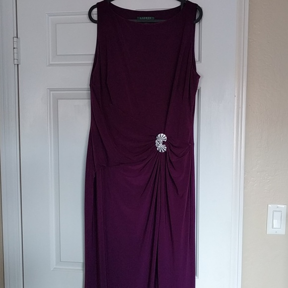 Lauren Ralph Lauren Dresses Plus Size Lauren By Ralph Lauren
